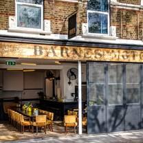 photo of primeur restaurant