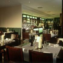 photo of fleming's brasserie & delicatessen im fleming's hotel frankfurt messe restaurant