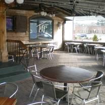 photo of tiffany's restaurant restaurant