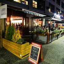 photo of the greek by anatoli - yaletown restaurant