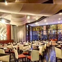 photo of pacific rim bistro restaurant