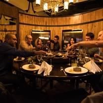 foto von vintage chophouse & tavern restaurant