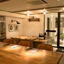 photo of pantry - rock star hotel restaurant