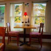 photo of swing wine bar restaurant
