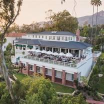 photo of belmond el encanto dining room restaurant