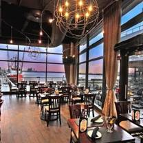 photo of 75 on liberty wharf bar & grill restaurant