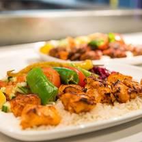 foto von ctzn bar and authentic turkish grill restaurant
