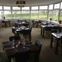 photo of dows bar and bistro restaurant
