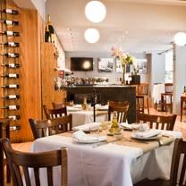foto de restaurante lampuga polanco