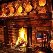 photo of milleridge inn restaurant