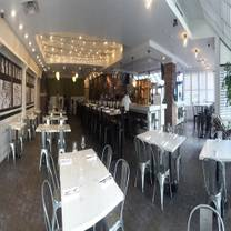 photo of pza parlour - calgary restaurant