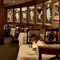 photo of the evergreen restaurant & lounge restaurant