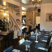 photo of the galleon steakhouse restaurant
