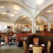 photo of oceano bistro - clayton restaurant