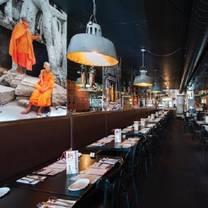 foto von paradise road restaurant