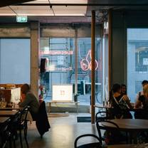 photo of supernormal - city restaurant
