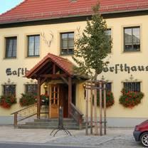 photo of forsthaus moritzburg restaurant