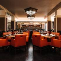 photo of american cut steakhouse midtown restaurant