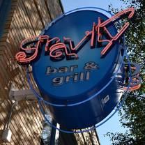 photo of gravity bar & grill restaurant