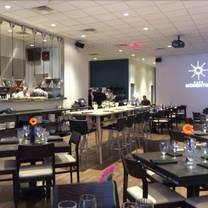 photo of cafe momentum restaurant