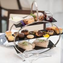 photo of afternoon tea parlour restaurant