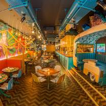 photo of barrio brixton restaurant