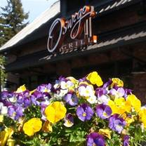 photo of oswego grill - wilsonville restaurant