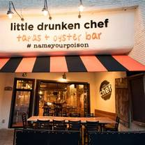 photo of little drunken chef restaurant