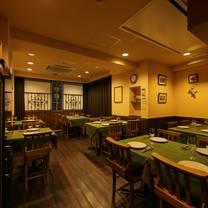 photo of fonda sant jordi restaurant