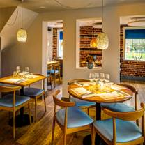photo of lussmanns - harpenden restaurant