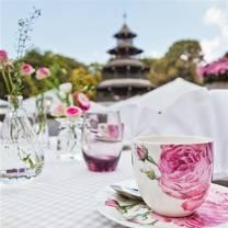 foto von restaurant am chinesischen turm restaurant