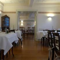 foto von restaurant benzinger restaurant