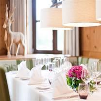 foto von michaeligarten restaurant restaurant