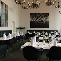 foto von pane e tulipani restaurant