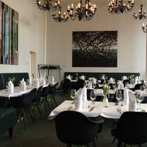 photo of pane e tulipani restaurant