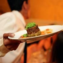 photo of the white peacock restaurant