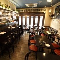 photo of sakanatowine hanatare yokohama higashiguchi restaurant