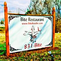 photo of bite restaurant restaurant