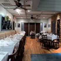 photo of barrington's restaurant