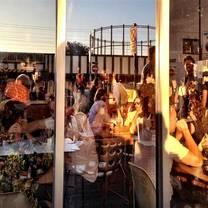 photo of ombra bar and restaurant restaurant