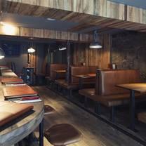 photo of meatbar restaurant