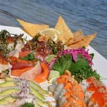 photo of nikai sushi - cheeca lodge & spa restaurant