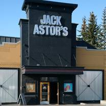 photo of jack astor's - calgary (macleod trail) restaurant