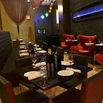 photo of mazaar (downtown) restaurant