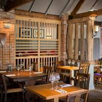 photo of red lion - grantchester restaurant