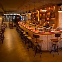 foto von tacuba hell's kitchen restaurant