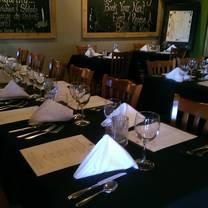 photo of carmela's bistro & wine bar restaurant