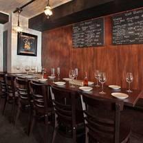 photo of taverna oggi restaurant