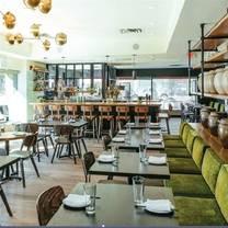 foto von anju restaurant