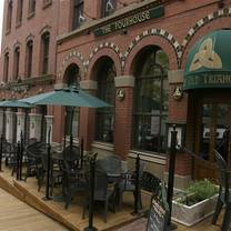 photo of the old triangle irish alehouse - halifax restaurant